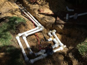 pipes irrigation system install perth reticulation