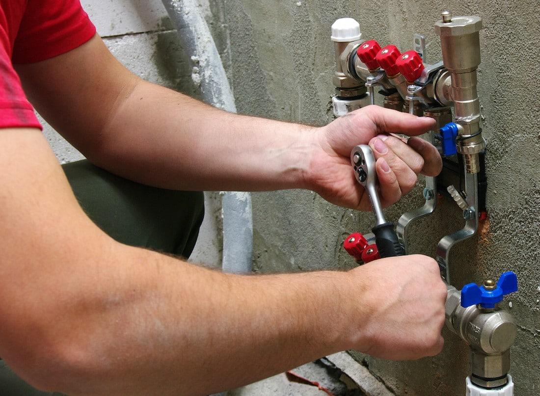 Reticulation System Repairs in Perth