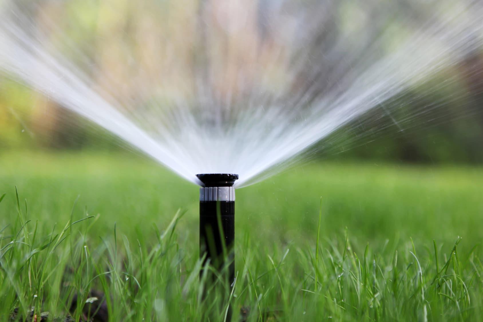 Expert Tips on How to Prevent Pop-up Sprinkler Damage