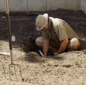 installing reticulation system Perth reticulation services