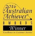 Australian Archives Awards 2016 winner
