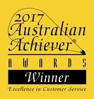 Australia Achiever 2017