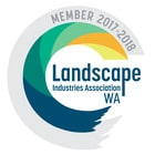 2017 - 2018 Landscape Industries Association WA