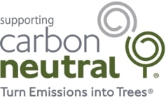 Supporting carbon Natural